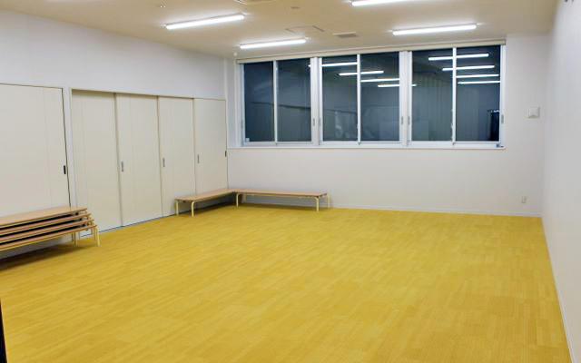 写真:えにあすの貸会議室1